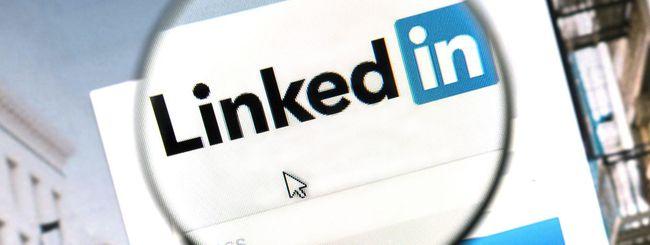LinkedIn oscurato in Russia