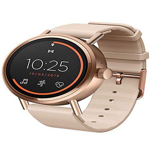 Misfit Smartwatch Donna con Cinturino in Silicone MIS7104