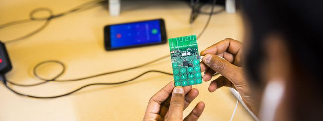 Questo cellulare funziona senza batteria