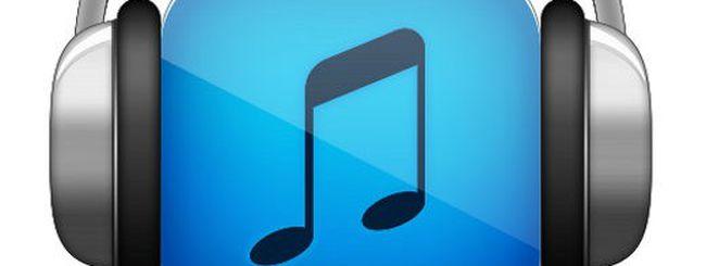BlackBerry BBM Music all'esordio in Italia