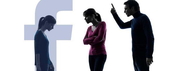 Facebook con potestà genitoriale: che idea è?