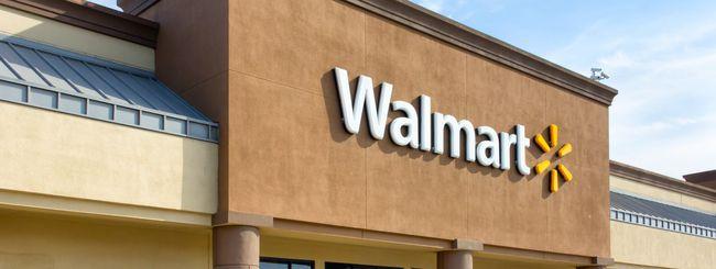 Walmart scommette sulla blockchain
