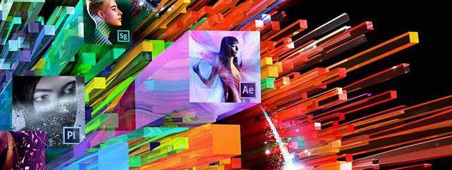 Adobe, la Creative Suite diventa Creative Cloud