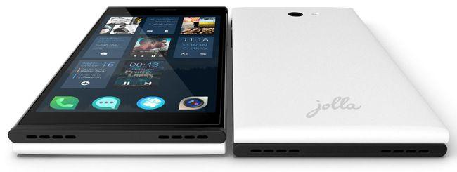 Sailfish OS 1.0 è pronto per i dispositivi Android