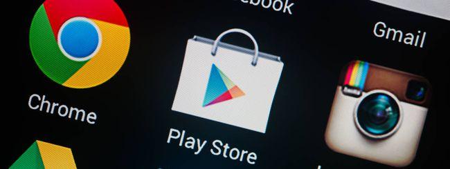 Vodafone, tornano i pagamenti sul Play Store