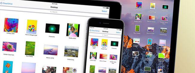 Apple rilascia iOS 10.3.2 e macOS Sierra 10.12.5