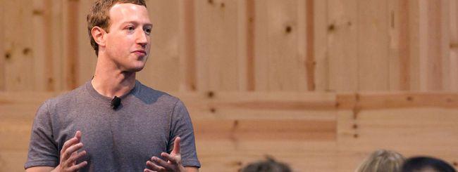 Facebook inarrestabile, utile a 2.3 miliardi