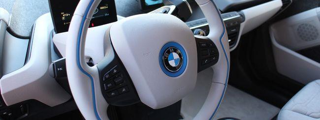 BMW investe nelle batterie a stato solido