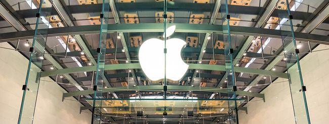 Protesta Gilet Gialli: saccheggiato Apple Store