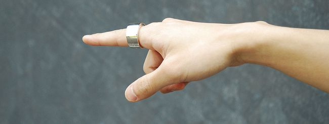 Ring, l'anello hi-tech tuttofare
