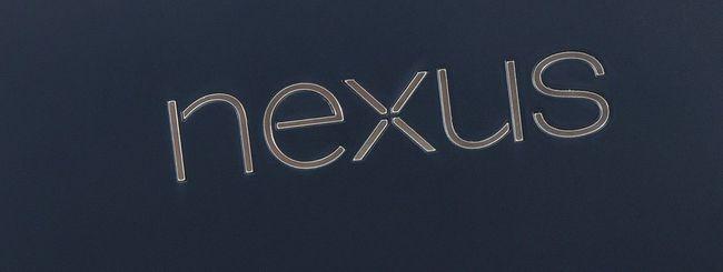 Nexus Space: il super-smartphone di Google