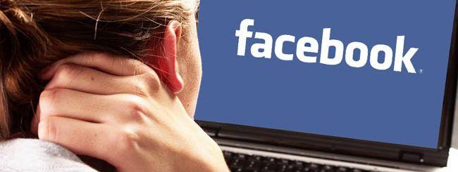 Moige denuncia Facebook per il caso Carolina