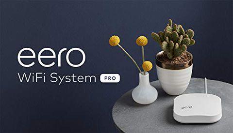 Sistema Wi-Fi mesh Amazon eero Pro