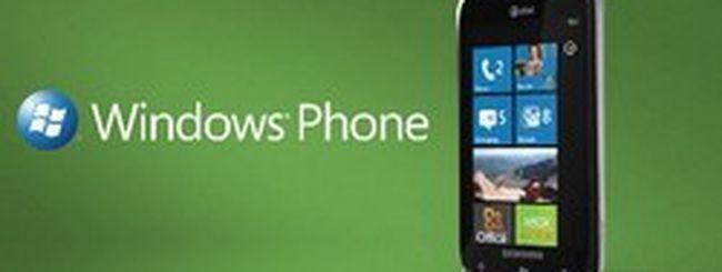 Microsoft porterà la NFC sui Windows Phone 7