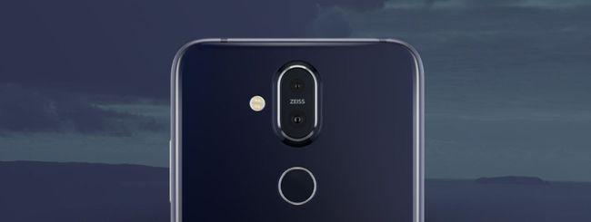 Nokia 8.2, possibile annuncio il 5 dicembre