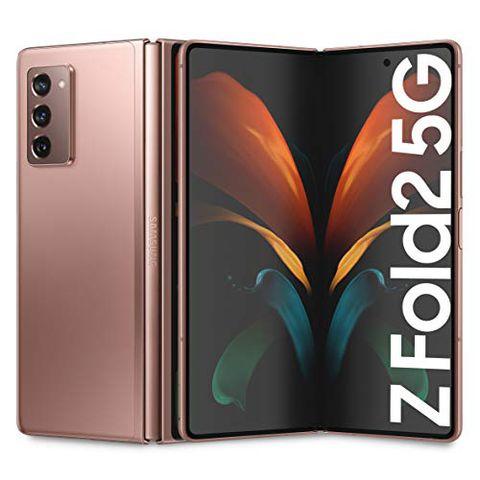 Samsung Galaxy Z Fold2 5G (Mystic Bronze)
