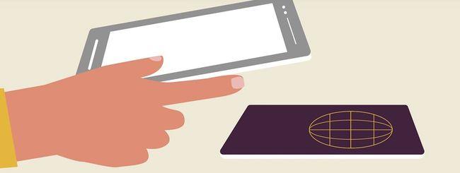 Apple apre NFC per l'app sulla Brexit