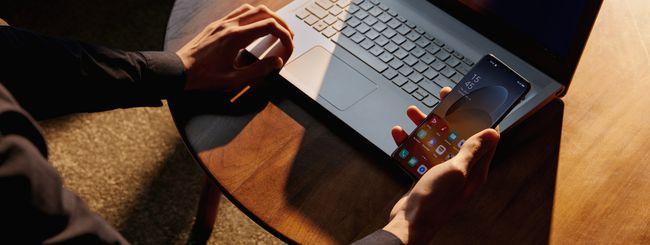 I nuovi smartphone Find X3 di OPPO in pre-ordine su Amazon