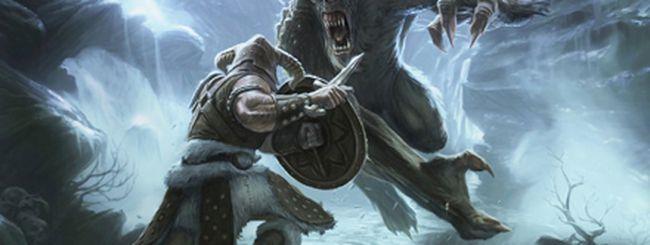 Skyrim: ancora problemi per la versione PS3