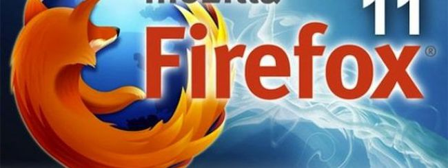 Mozilla rilascia Firefox 11