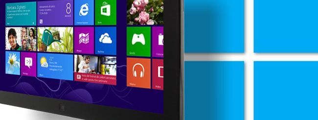 Microsoft, patch per Windows 8 e Windows RT