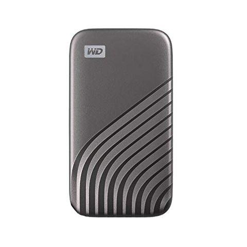 WD 1TB My Passport SSD