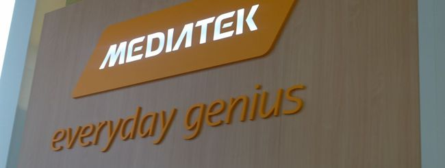 Helio P40 e P70, nuovi processori MediaTek?