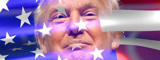 Elezione Trump: Tim Cook rincuora i dipendenti