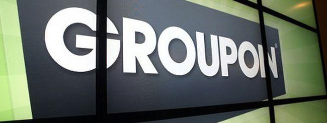 Groupon entra in Borsa ed è subito successo