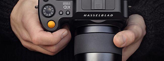 Hasselblad: X1D mark II in arrivo nei prossimi mesi?
