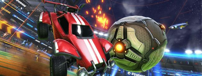 Rocket League sarà free-to-play dal 23 settembre