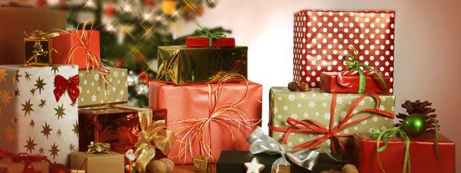 PayPal, lo shopping di Natale si fa online