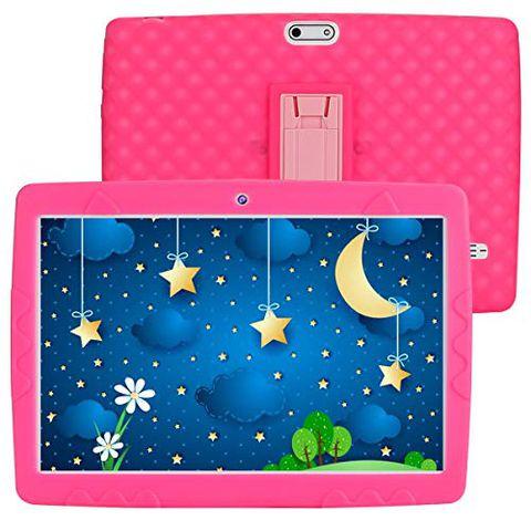 SANNUO Tablet per bambini 10 pollici