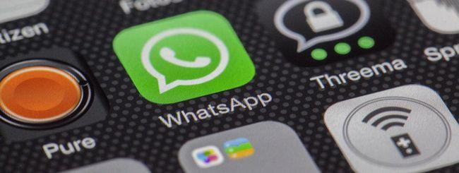 WhatsApp non condividerà i dati con Facebook