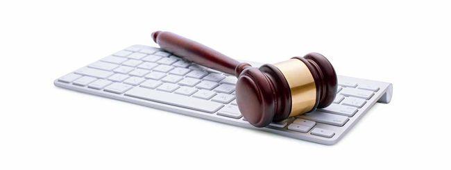 Garante privacy: i numeri del diritto all'oblio