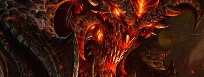 Diablo 3 porta PS3 e Xbox 360 all'inferno