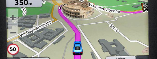 Garmin presenta la tecnologia Real Directions
