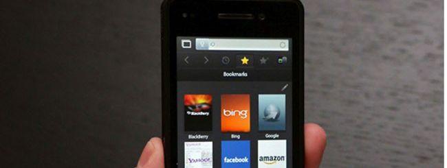 Gli smartphone BlackBerry 10 del 2013 saranno sei