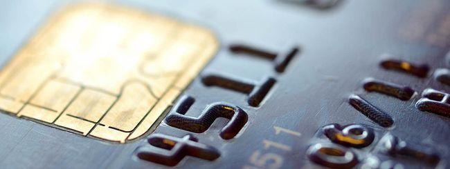 Mastercard, protezione solo per i beni fisici