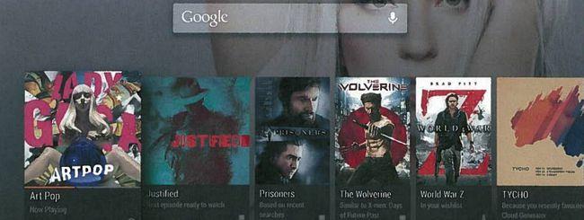 Google prepara Android TV: focus sulla semplicità