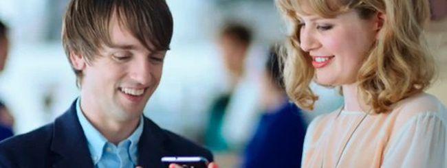 Galaxy Note, nuovi spot per il phablet Samsung