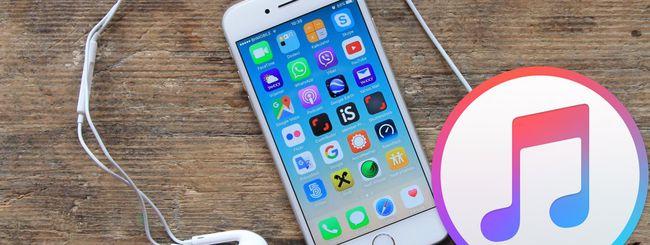 iTunes 12.7: gestire, creare e ritrovare le suonerie scomparse