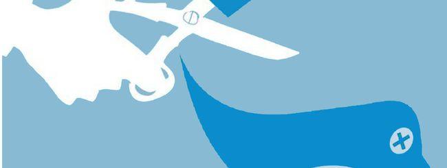 Dubbi sulle politiche di censura di Twitter