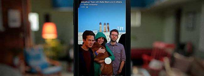 Facebook Home anche su iOS e Windows Phone?