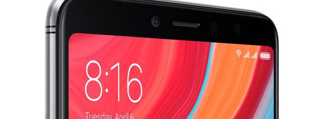 Xiaomi Redmi S2 disponibile anche in Italia