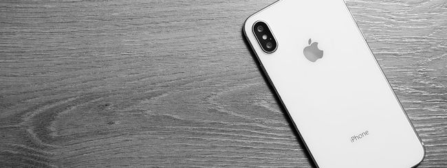 iPhone X: dal teardown della batteria a Face ID