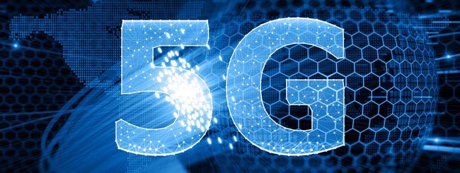 Ericsson al 5G Italy: Industria 4.0 e 5G