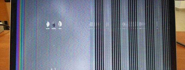 Mai coprire la Webcam del MacBook: Si rischiano danni al display