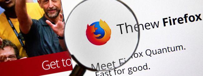 Firefox segnalerà i siti compromessi