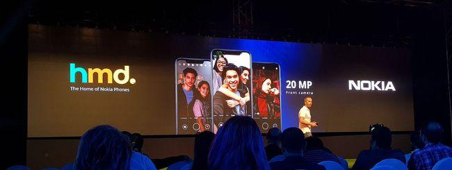 HMD Global ha venduto 70 milioni di Nokia
